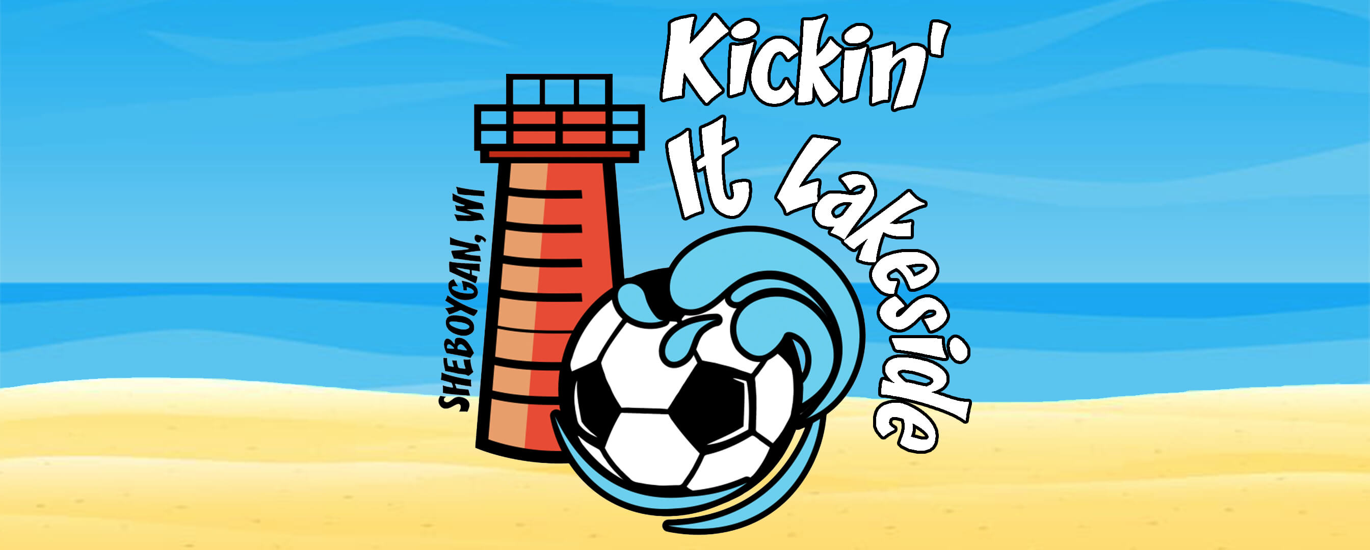 Register Now for Kickin' It Lakeside