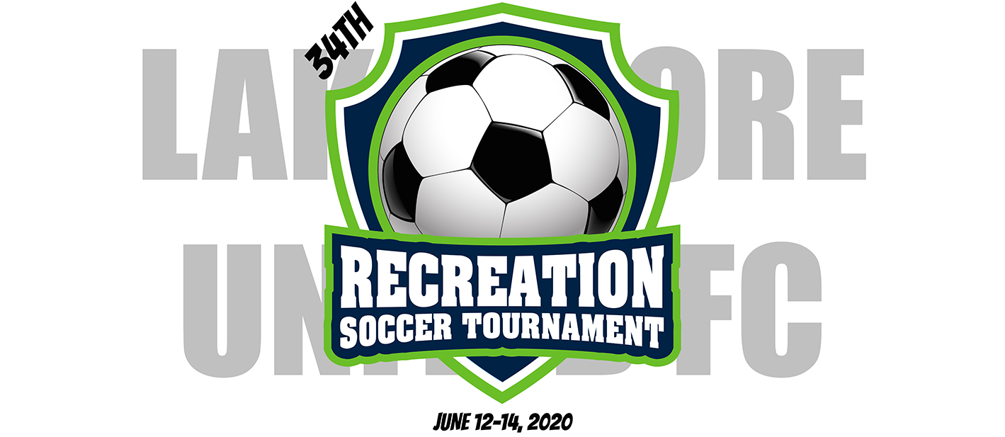 2020 Recreation Tournament: June 12-14